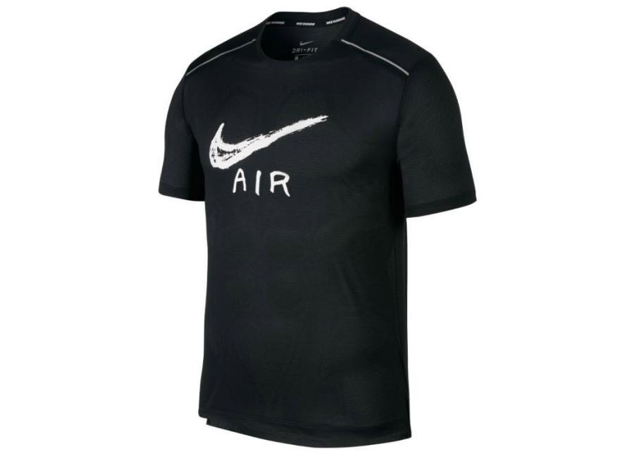Nike Miesten juoksupaita Nike Miler Cool Ss Gx Hbr M AQ6847-010