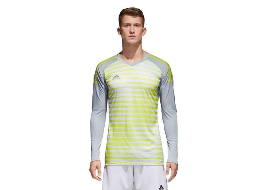 Image of Adidas Miesten maalivahdin paita adidas Adipro 18 GK M CV6351