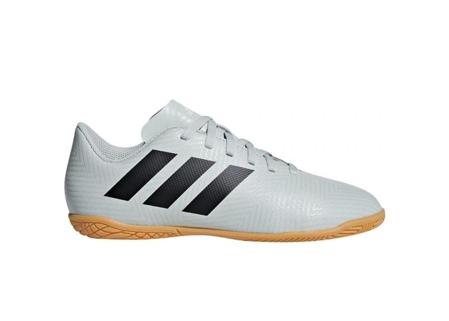 Image of Adidas Lasten futsal sisäpelikengät adidas Nemeziz Tango 18.4 IN Jr DB2383