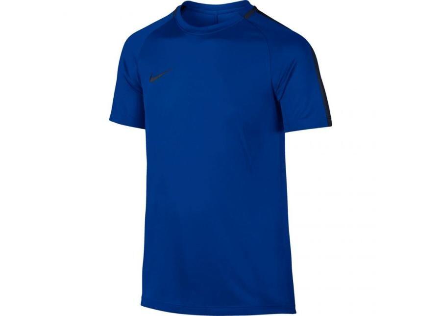 Image of Nike Lasten jalkapallopaita Nike Dry Academy 17 Junior 832969-405