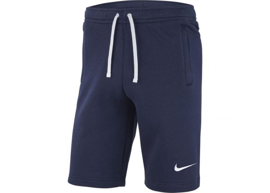 Image of Nike Miesten treenishortsit Nike Short FLC Team Club 19 M AQ3136-451
