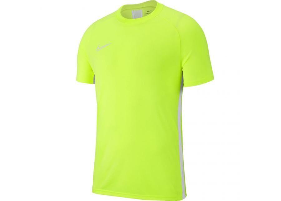 Image of Nike Miesten jalkapallopaita Nike M Dry Academy 19 Top SS AJ9088-702