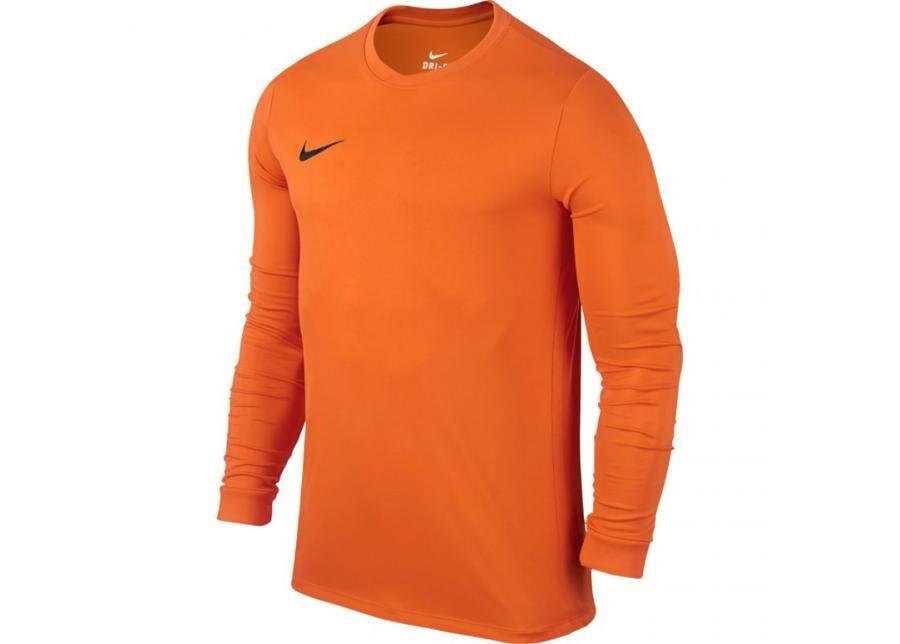 Nike Miesten jalkapallopaita Nike Park VI LS M 725884-815
