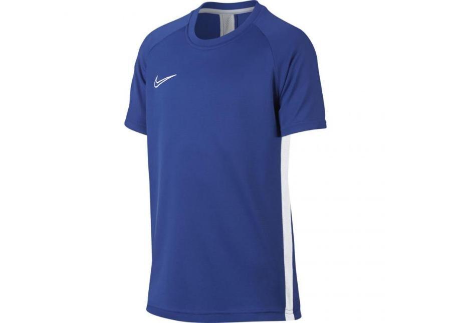 Image of Nike Lasten jalkapallopaita Nike B Dry Academy SS Junior AO0739-480