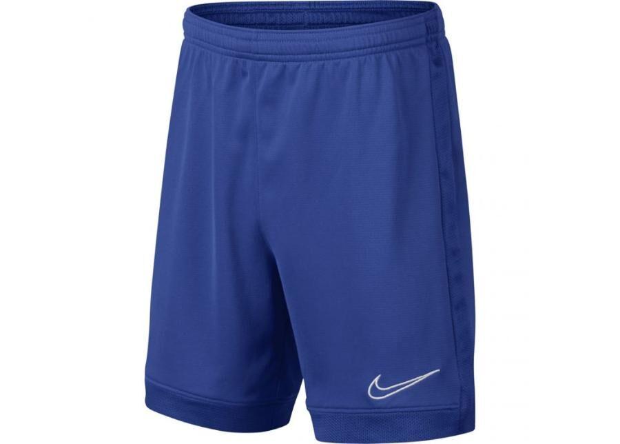 Image of Nike Lasten jalkapalloshortsit Nike B Dry Academy Junior AO0771-480