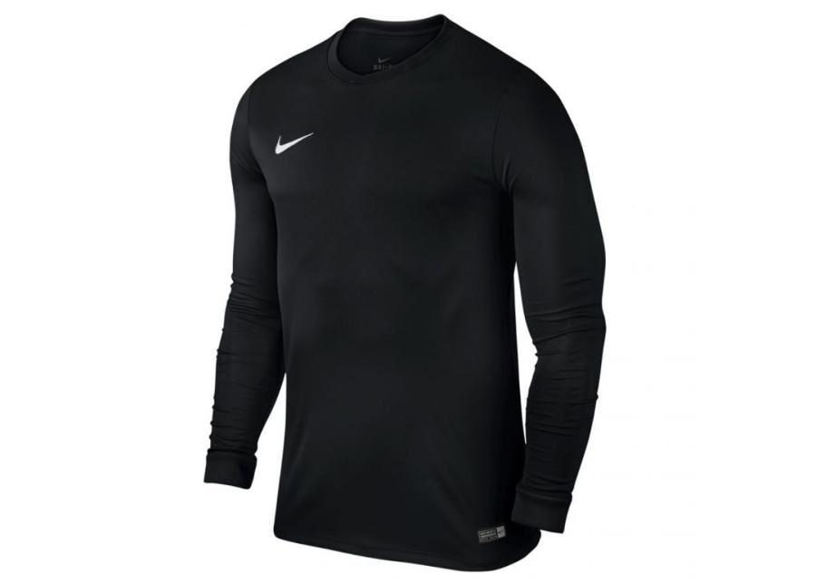 Nike Miesten jalkapallopaita Nike Park VI LS M 725884-010