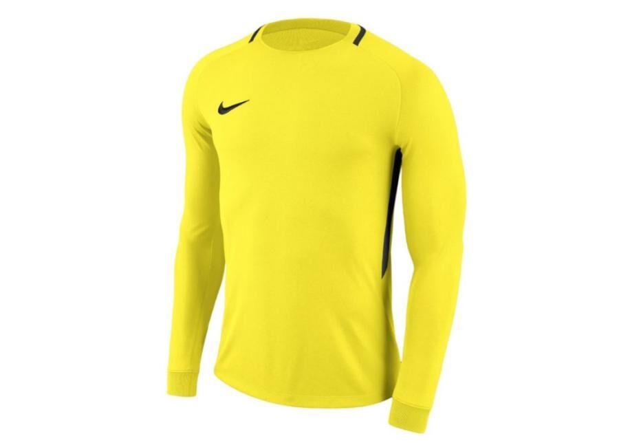 Image of Nike Miesten maalivahdin paita Nike Dry Park III LS M 894509-741