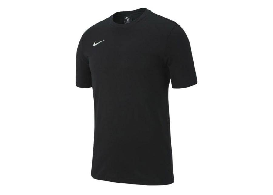 Image of Nike Miesten treenipaita Nike Team Club 19 Tee M AJ1504-010