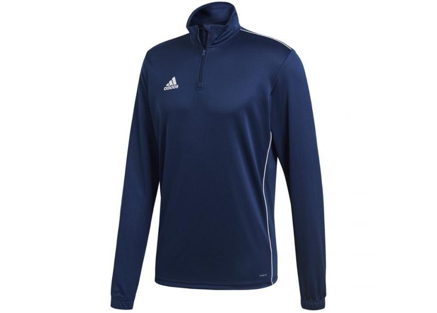 Image of Adidas Miesten verryttelytakki adidas CORE 18 Training top M CV3997