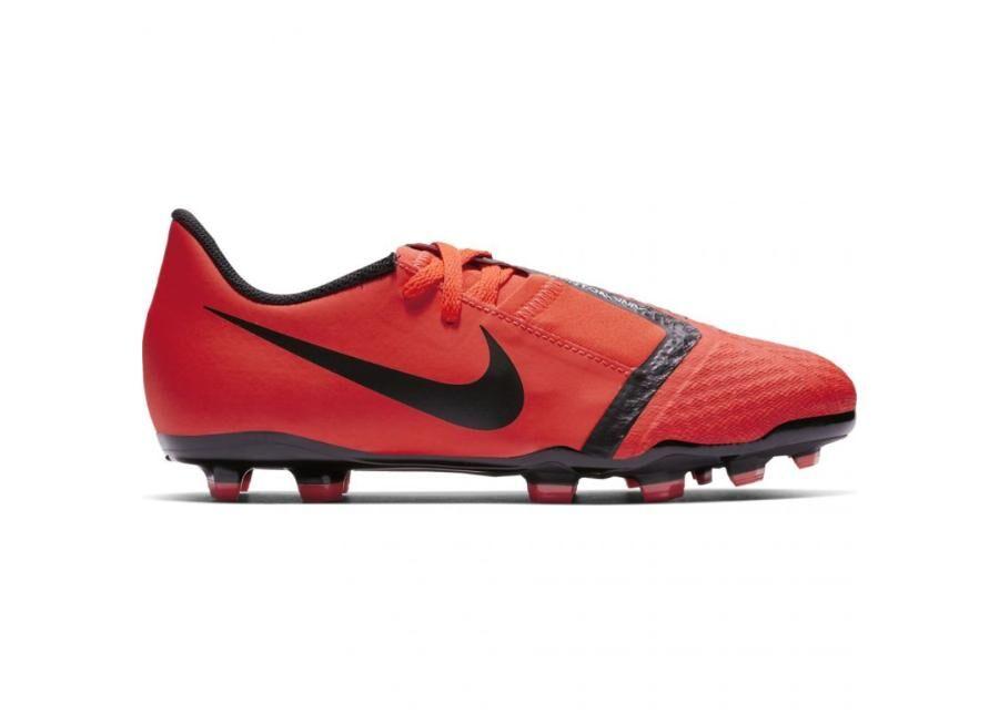 Image of Nike Lasten jalkapallokengät nurmikentälle Nike Phantom Venom Academy FG Jr AO0362-600