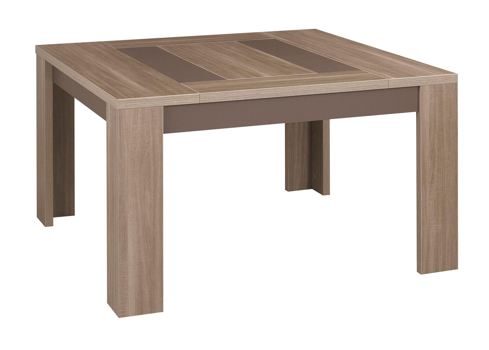 Gami Ruokapöytä Atlanta 130x130 cm