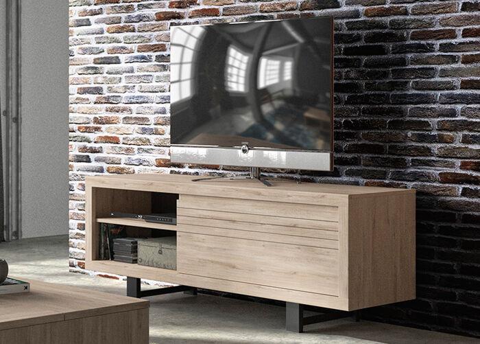 Gami TV-taso Clay