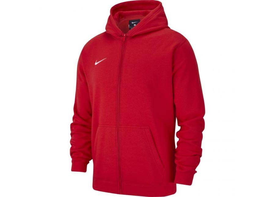 Image of Nike Lasten huppari Nike Hoodie FZ FLC Club 19 JUNIOR AJ1458-657