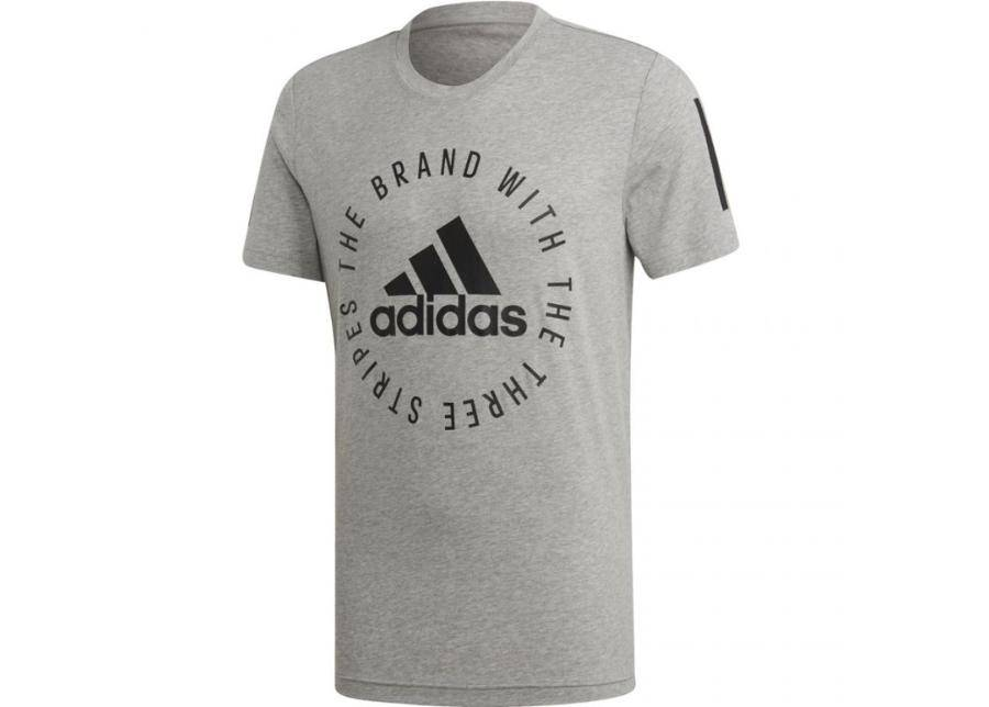 Image of Adidas Miesten t-paita Adidas SID Tee M