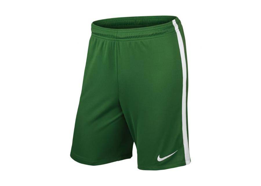 Image of Nike Miesten jalkapalloshortsit Nike LEAGUE KNIT SHORT M 725881-302