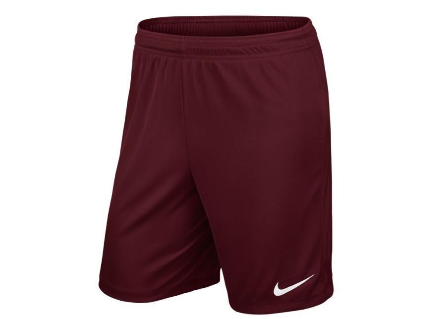 Image of Nike Lasten jalkapalloshortsit Nike Park II Junior 725988-677