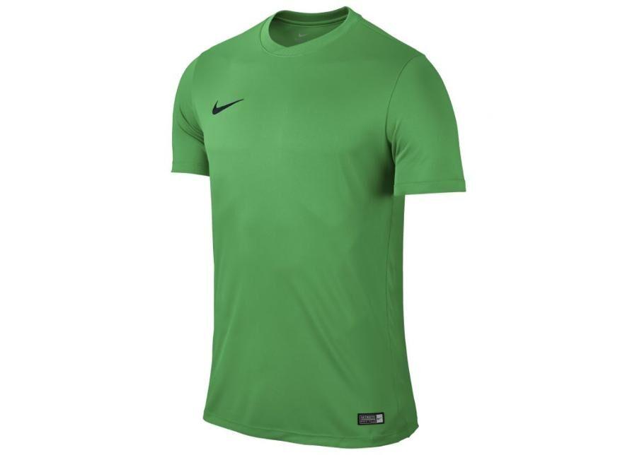 Nike Lasten jalkapallopaita Nike Park VI Junior 725984-303