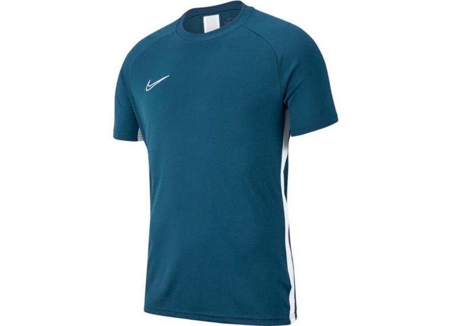 Image of Nike Lasten urheilupaita Nike Dry Academy 19 Top SS Jr AJ9261-404