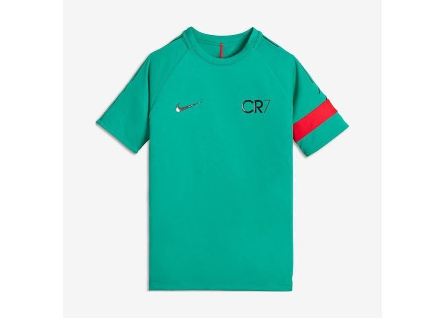 Image of Nike Lasten jalkapallopaita Nike Dry Academy CR7 Junior 894870-348
