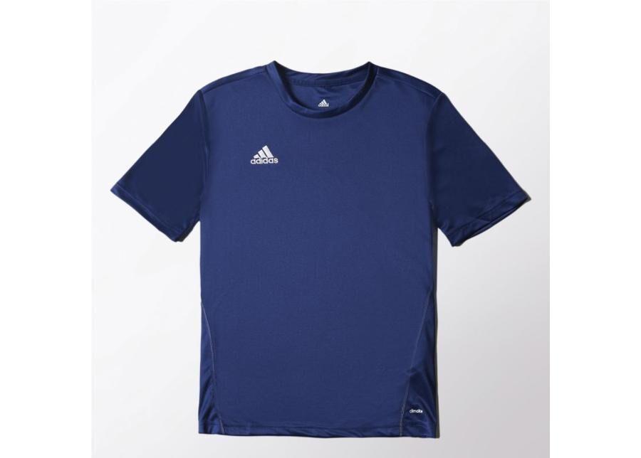 Image of Adidas Lasten jalkapallopaita Adidas Core Training Jersey Jr S22397
