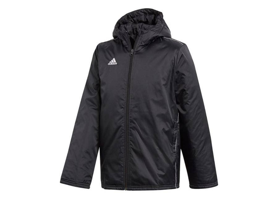 Image of Adidas Lasten kuoritakki Adidas Core 18 Junior STD JKT CE9058