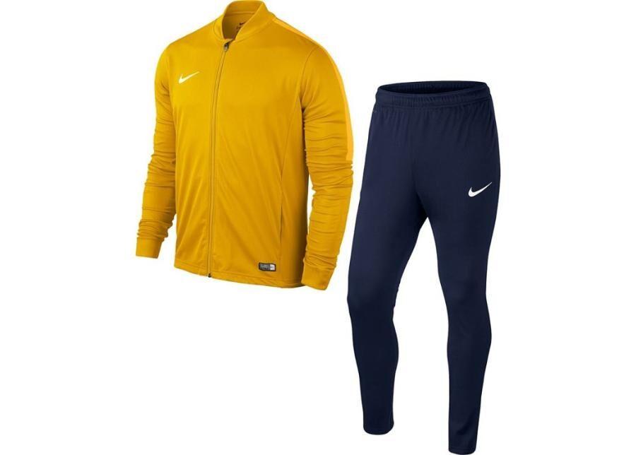 Image of Nike Lasten verryttelyasu Nike Academy 16 KNT Tracksuit 2 Jr 808760-739