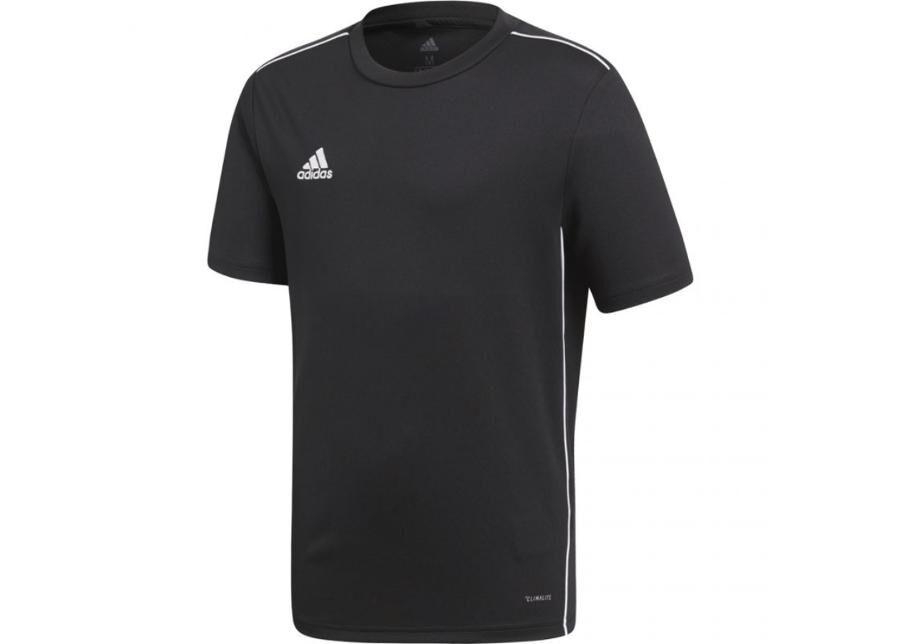 Image of Adidas Lasten jalkapallopaita adidas Core 18 Training Jersey Junior CE9020