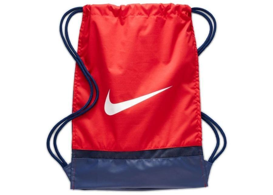 Image of Nike Kenkäpussi Nike Brasilia Gymsack BA5338-658