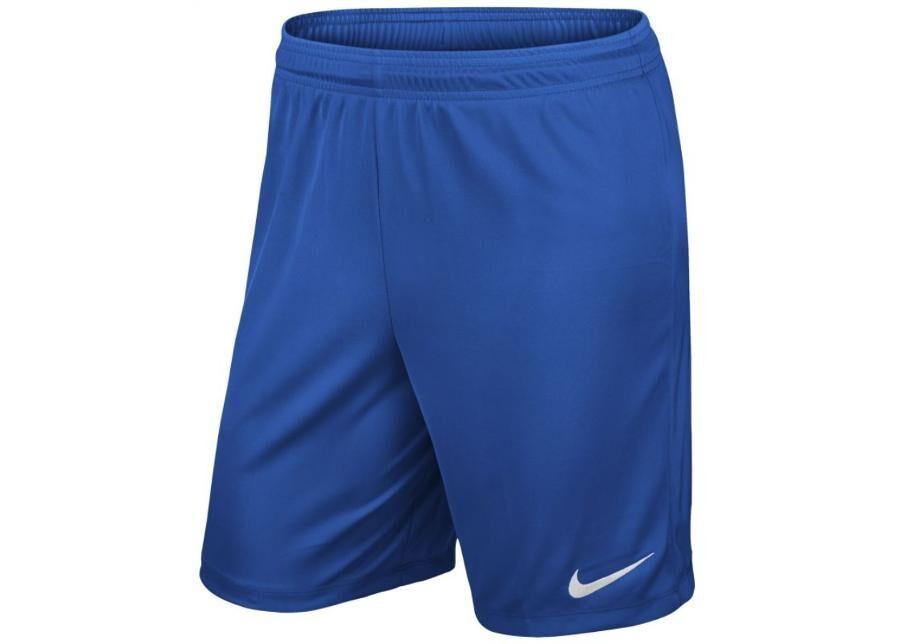 Image of Nike Lasten jalkapalloshortsit Nike Park II Junior 725988-463