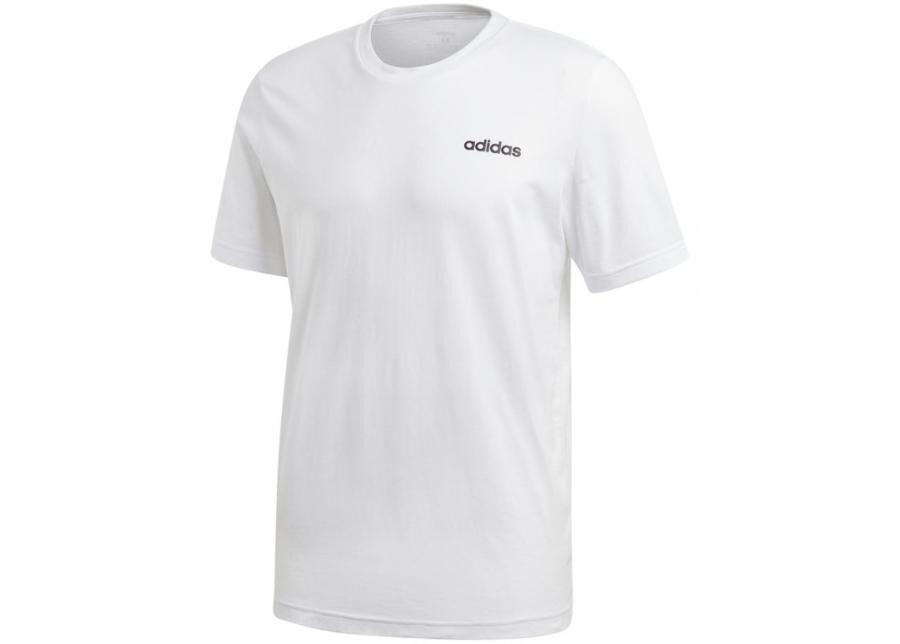 Image of Adidas Miesten t-paita Adidas Essentials Plain Tee M DQ3089