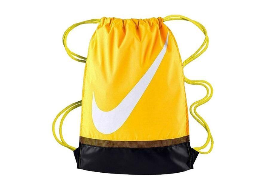Image of Nike Kenkäpussi Nike Brasilia Gymsack BA5424-731