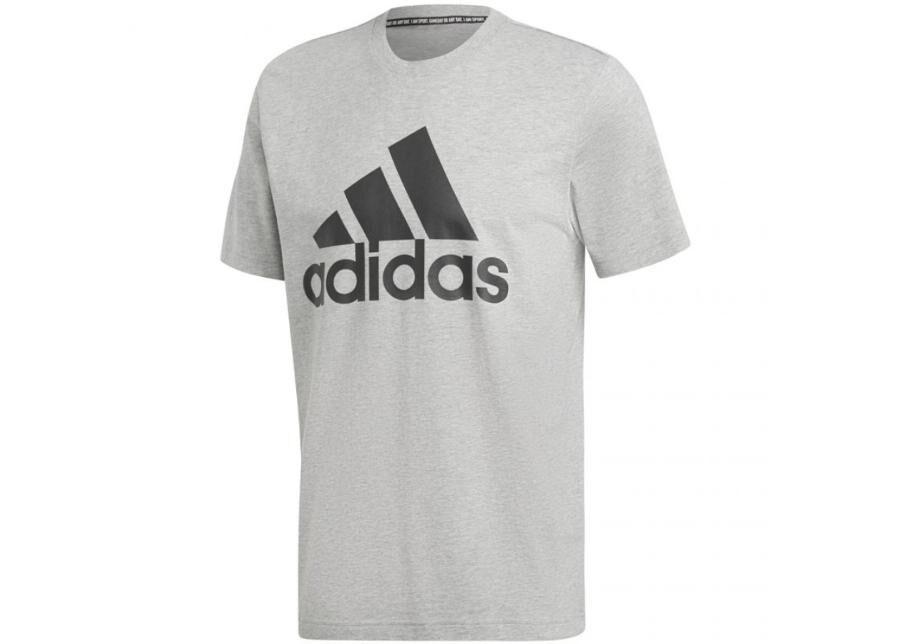 Image of Adidas Miesten vapaa-ajanpaita Adidas MH BOS Tee M DT9930