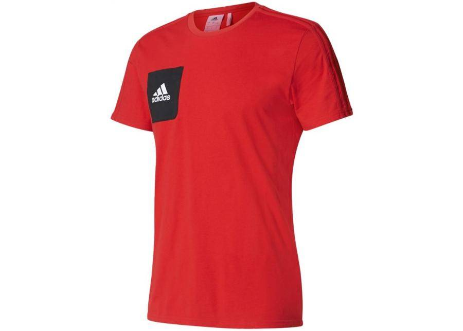 Image of Adidas Miesten t-paita Adidas Tiro17 Tee M BQ2658