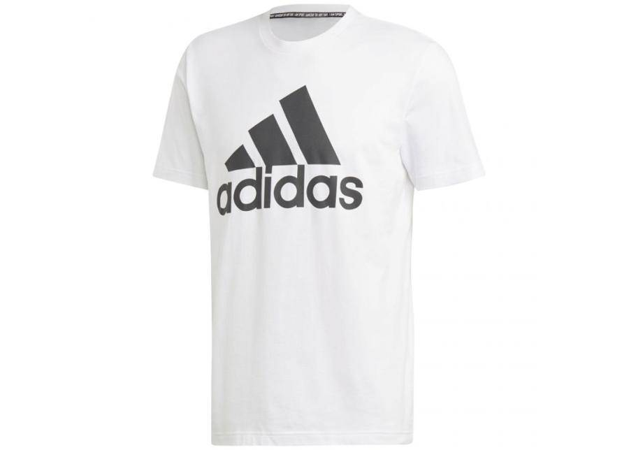 Image of Adidas Miesten t-paita Adidas MH BOS Tee M DT9929