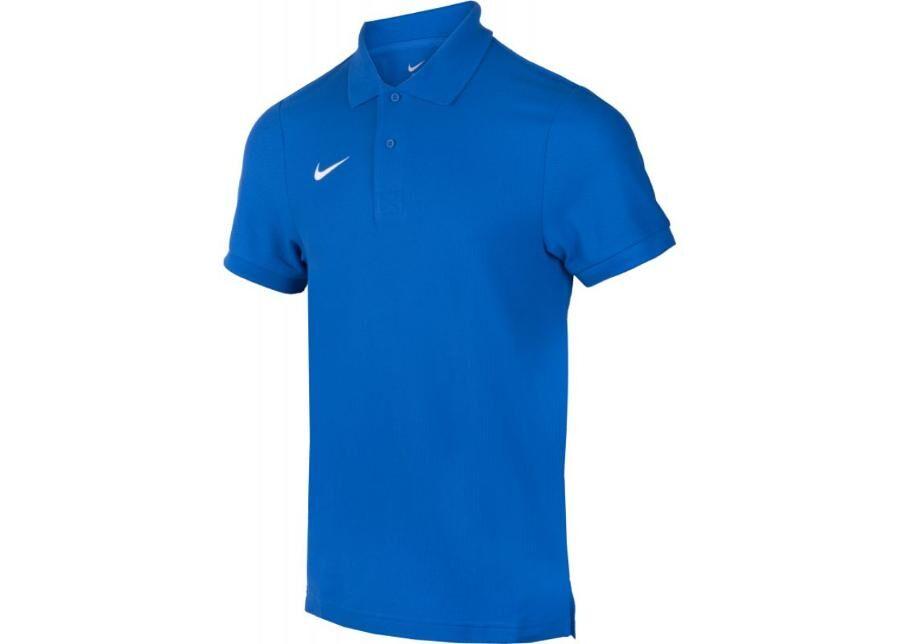 Image of Nike Miesten poolopaita Nike Team Core Polo M 454800-463