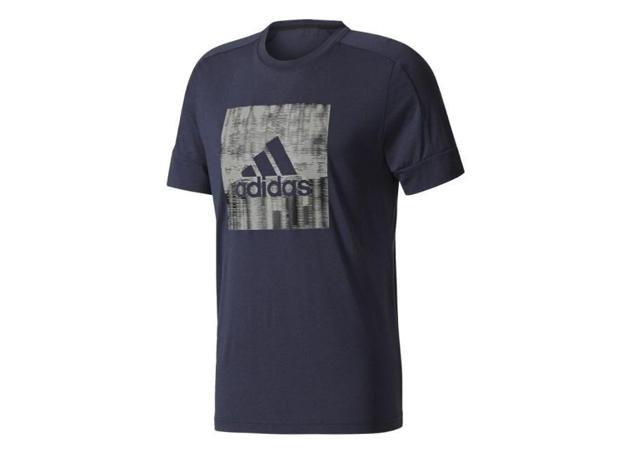 Image of Adidas Miesten t-paita Adidas ID Flash Tee M BS2203
