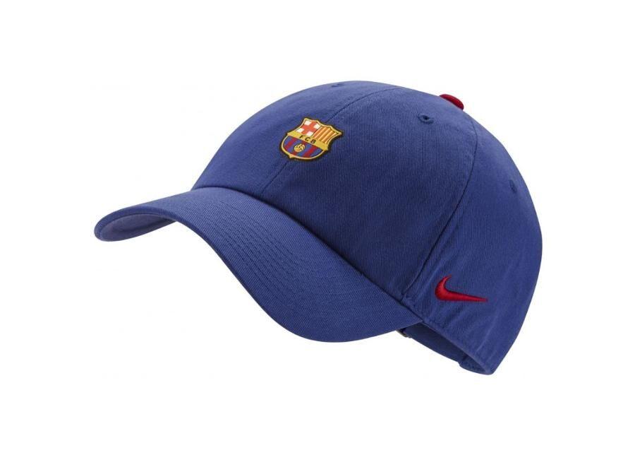 Image of Nike Lippalakki Nike FC Barcelona Heritage86 852167-429 universaali
