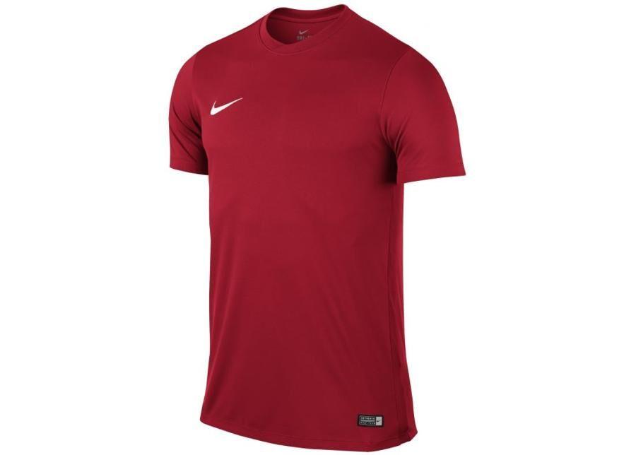Image of Nike Lasten jalkapallopaita Nike PARK VI Junior 725984-657