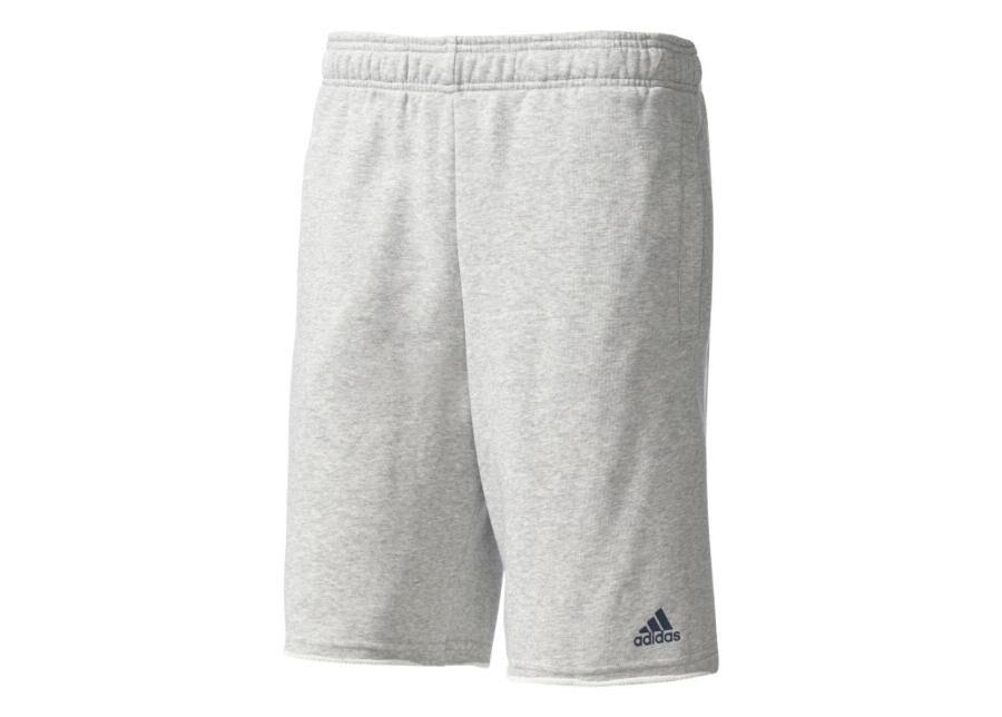 Image of Adidas Miesten shortsit Adidas Essentials Raw Hem French Terry Short M BK7459
