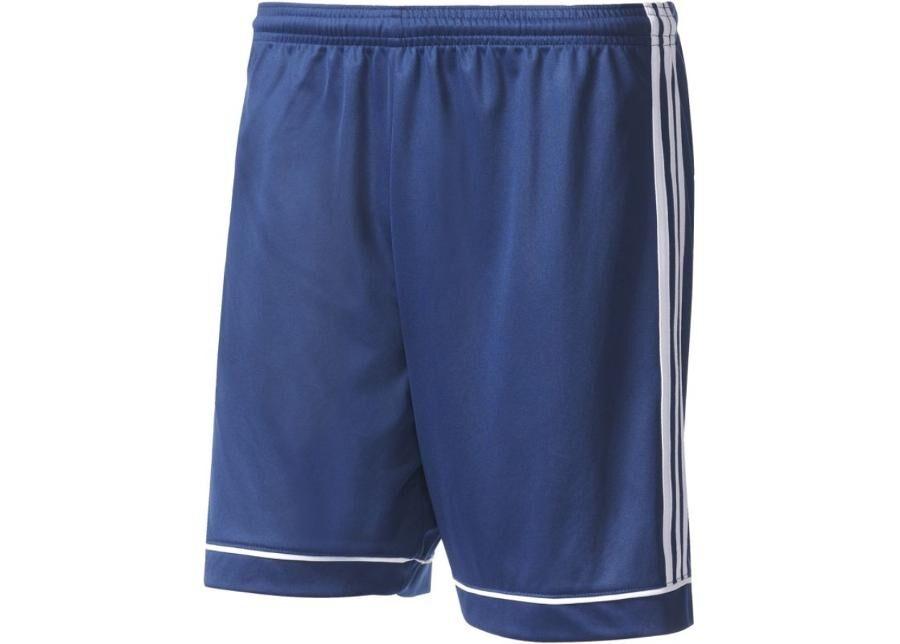 Image of Adidas Miesten jalkapalloshortsit Adidas Squadra 17 M BK4765