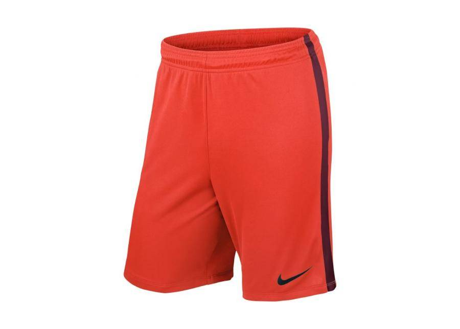 Image of Nike Miesten jalkapalloshortsit Nike LEAGUE KNIT M 725881-671