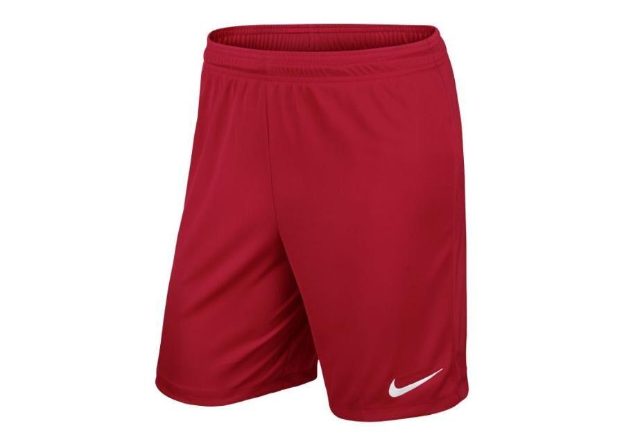 Image of Nike Miesten jalkapalloshortsit Nike Park II M 725887-657