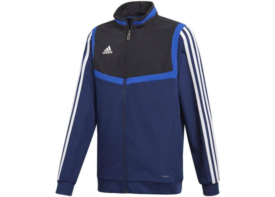 Image of Adidas Lasten verryttelytakki Adidas Tiro 19 PRE JKT Junior DT5269