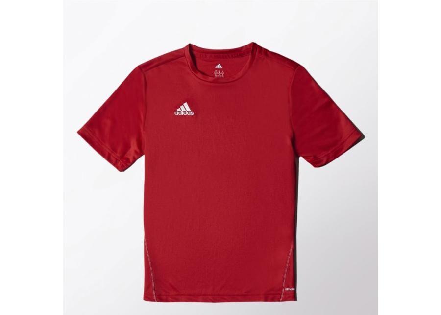 Image of Adidas Lasten jalkapallopaita Adidas Core Training Jersey Jr M35333