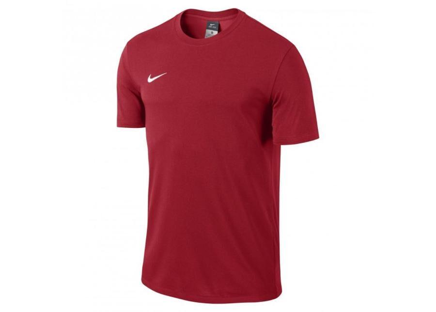 Image of Nike Miesten vapaa-ajanpaita Nike TEAM CLUB BLEND TEE M 658045-657