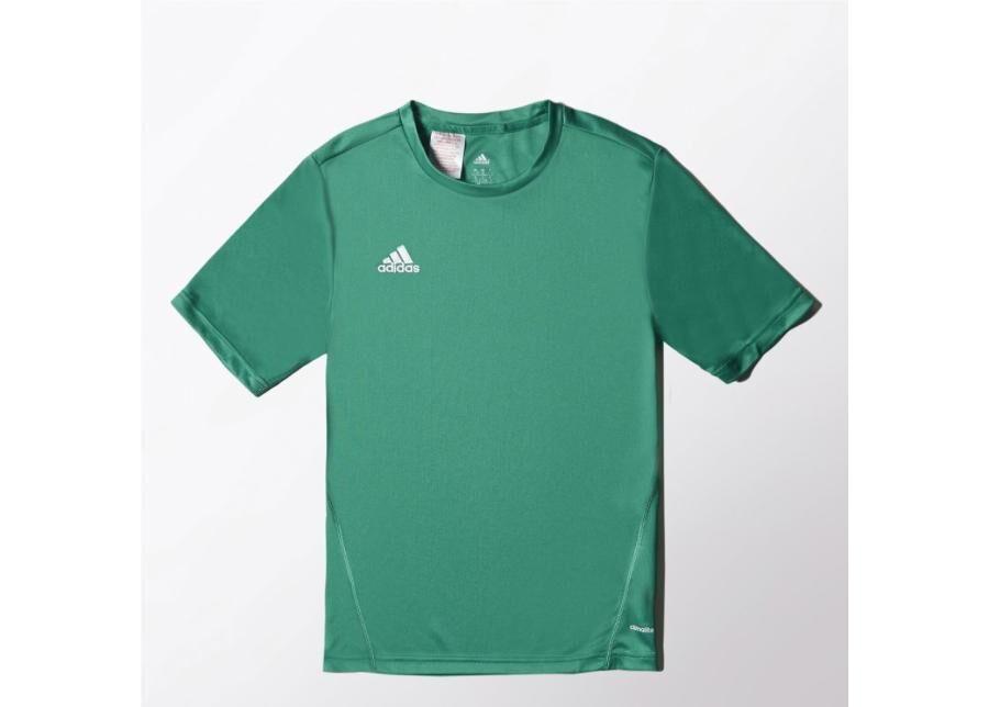 Image of Adidas Lasten jalkapallopaita Adidas Core Training Jersey Jr S22402