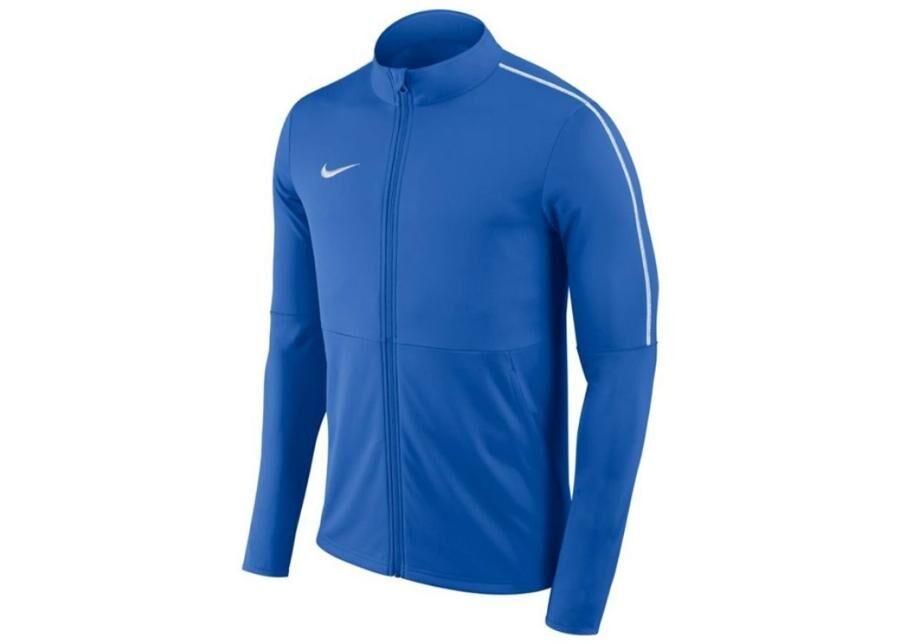 Image of Nike Lasten verryttelytakki Nike Dry Park 18 Junior AA2071-463
