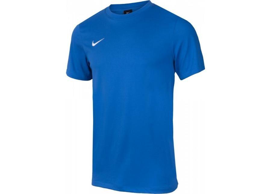 Nike Miesten t-paita Nike TEAM CLUB BLEND TEE M 658045-463