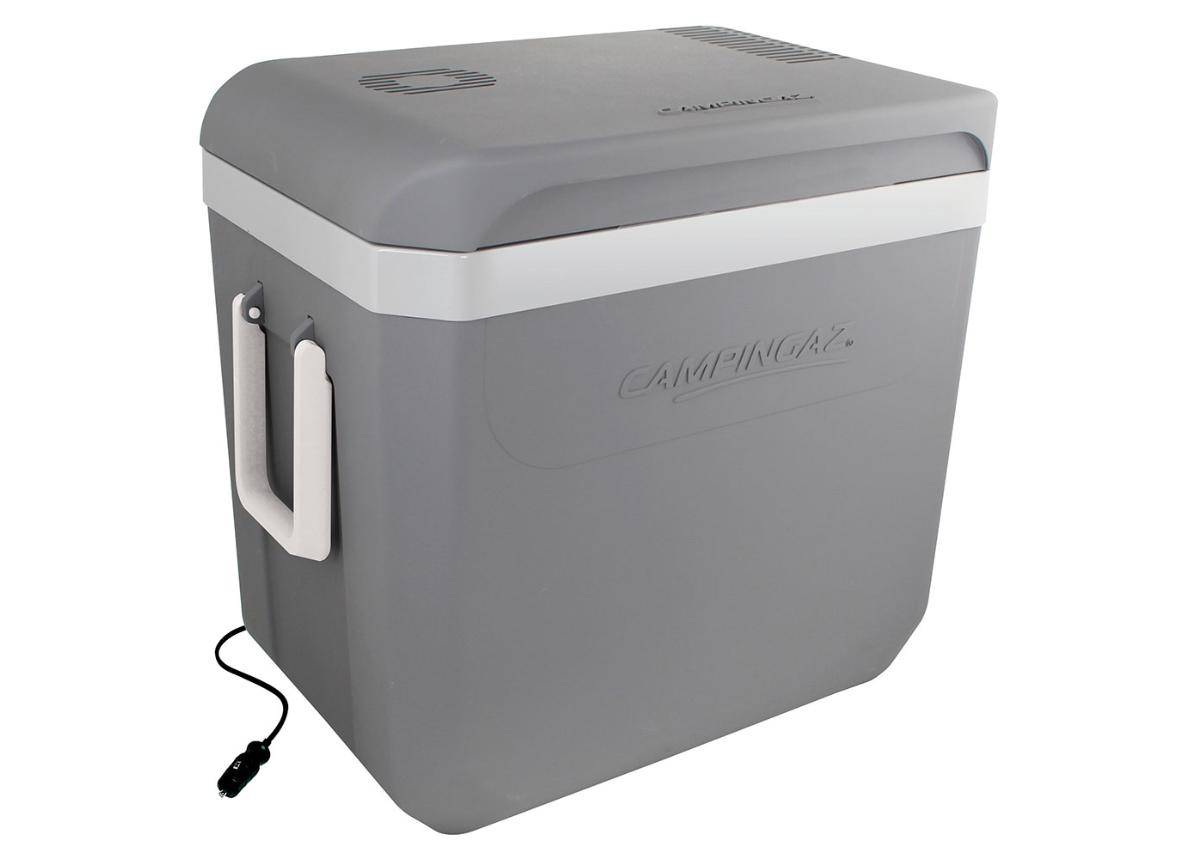 Campingaz Kylmälaukku autoon Powerbox Plus 36L
