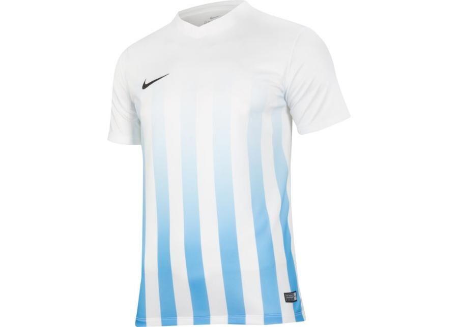 Image of Nike Miesten jalkapallopaita Nike Striped Division II M 725893-100